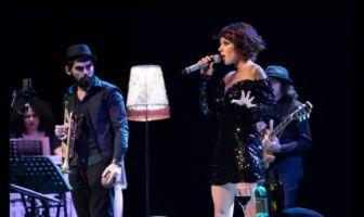 Simona Molinari - Auditorium