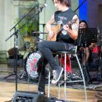 Tivoli Rock 2014 - Bang Out