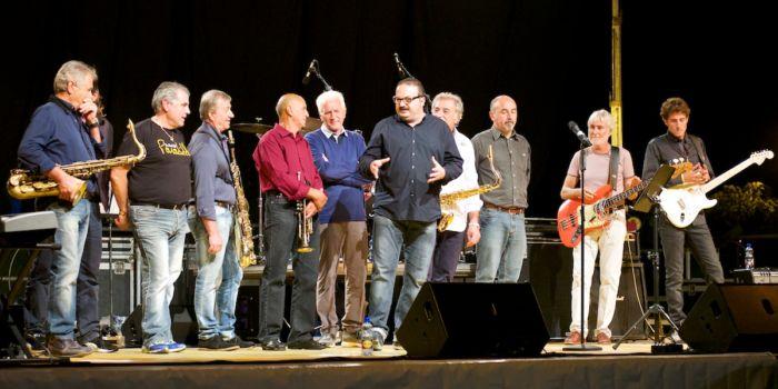 Sperlonga Music Festival 2014