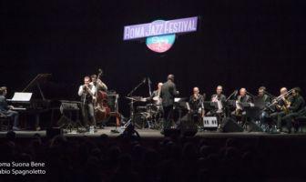 Fabrizio Bosso - Auditorium