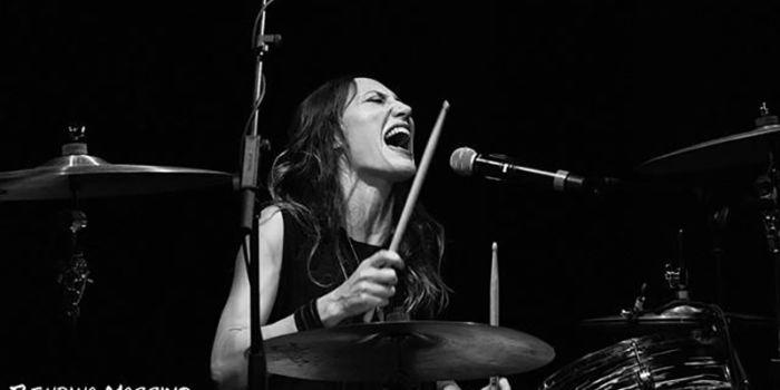 Marina Rei - Pareidolia Tour