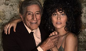 Cheek to Cheek - Tony Bennett feat. Lady Gaga