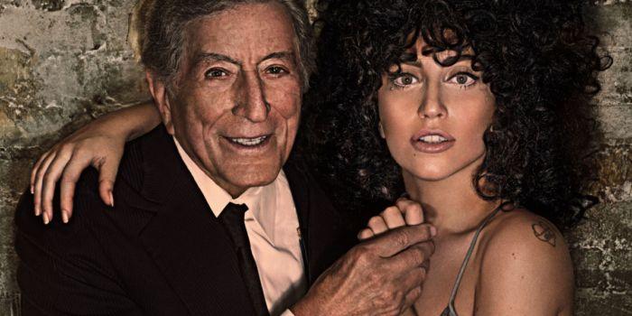 Cheek to Cheek - Tony Bennett feat. Lady Gaga