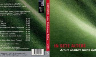 In Sete Altere - Arturo Stalteri
