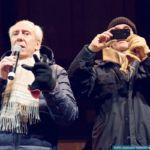 Happy New Tivoli 2015 - Giuseppe Proietti e Urbano Barberini
