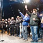 Happy New Tivoli 2015 - Stadio - DJ Nazareno Romanzi