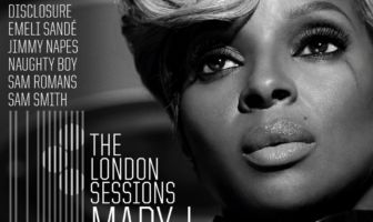 Mary J Blige - The London Session