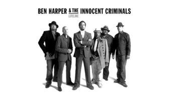 Ben Harper - The Innocent Criminals - Lifeline