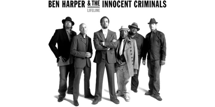 Ben Harper - The Innocent Criminals - Lifeline