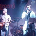 Tibur Super Band 2014 - Legend