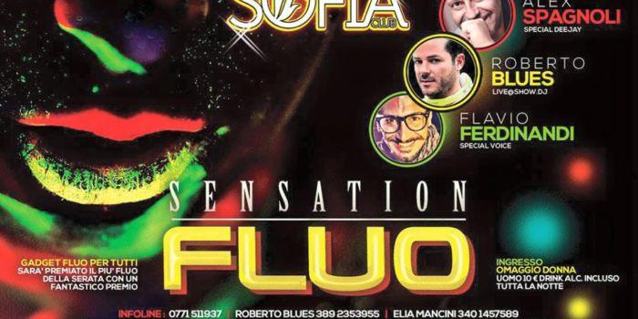 Sofia Club - Sensation Fluo