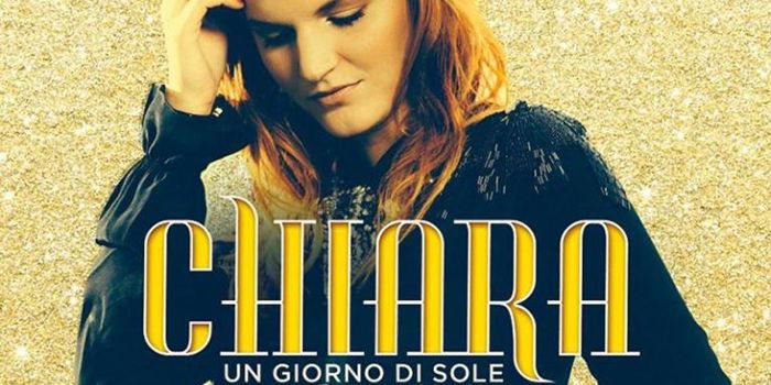 Chiara - Un Giorno di Sole - Straordinario