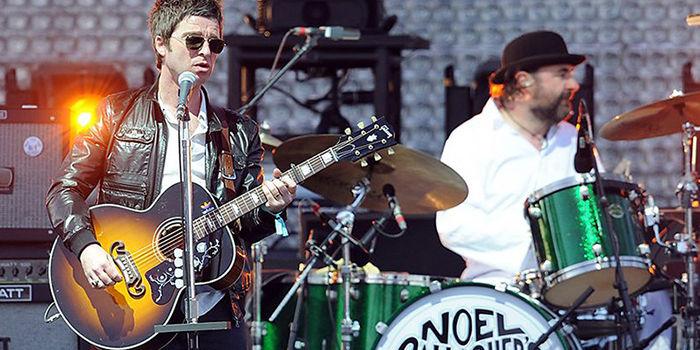 Noel Gallagher - High Flying Birds