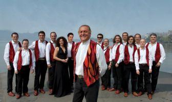 Renzo Arbore e Orchestra Italiana