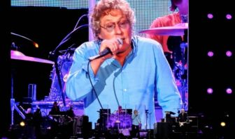 The Who - O2 Arena Londra 2015
