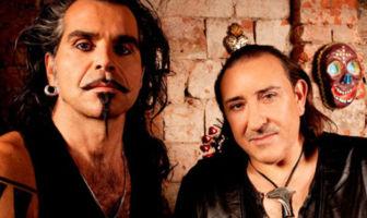 Litfiba - Rock in Roma 2015