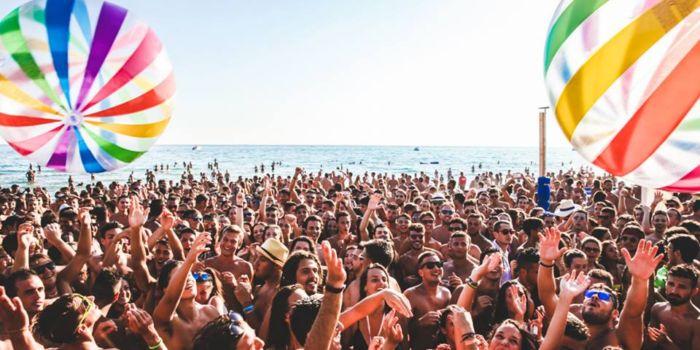 Bazzano Beach Sperlonga