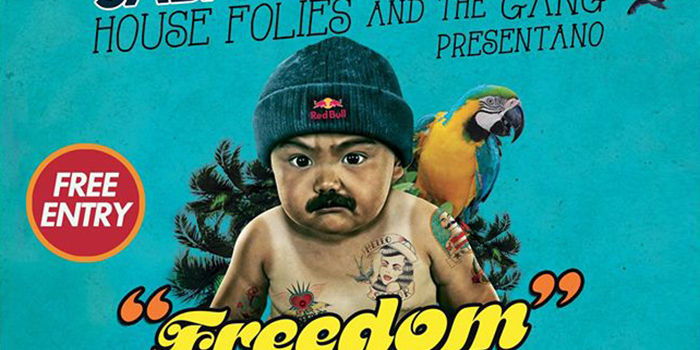 Freedom - ValleCorsari 25 Aprile