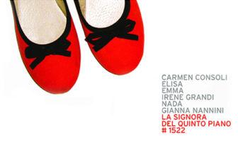 Carmen Consoli - Telefono Rosa