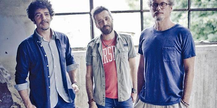 Fabi - Silvestri - Gazze - Il Padrone della Festa - Rock in Roma 2015