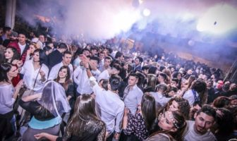 Ombelico Disco Summer 2015