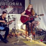 Nessun Dorma Rock - Second Stage - Alice Felli