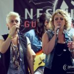 Nessun Dorma Rock - Second Stage - All Sensations