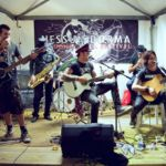 Nessun Dorma Rock - Second Stage - Bang Out
