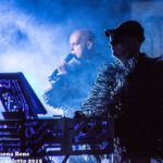 Pet Shop Boys - Auditorium Roma