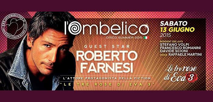 Roberto Farnesi - Ombelico Latina