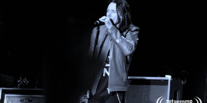 Myles Kennedy - PostePay Rock In Roma 2015 - ph. Daniele Crescenzi