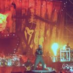 Slipknot - Rock In Roma 2015