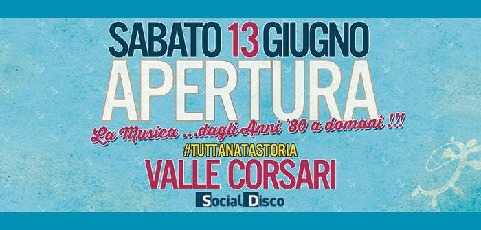 Valle Corsari - Sperlonga 13 Giugno 2015