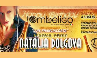 Ombelico Latina - 4 Luglio 2015