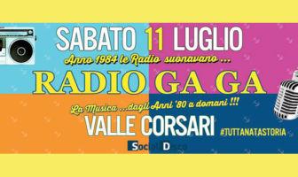 Valle Corsari - Sperlonga - 11 Luglio 2015