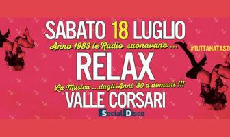 Valle Corsari - Sperlonga - 18 Luglio 2015