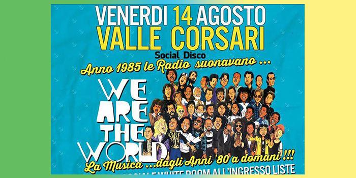 Valle Corsari - Sperlonga - 14 Agosto 2015