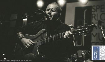 Nello Daniele - Sperlonga Music Festival 2015