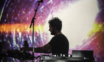 Apparat - Auditorium Roma 2015