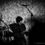 Apparat - Auditorium Roma 2015