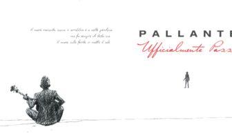 Paolo Pallante - Ufficialmente Pazzi