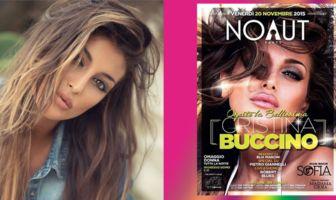 NOAUT - Sofia Club Fondi - Cristina Buccino