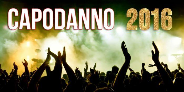 Capodanno 2016 - Concerti
