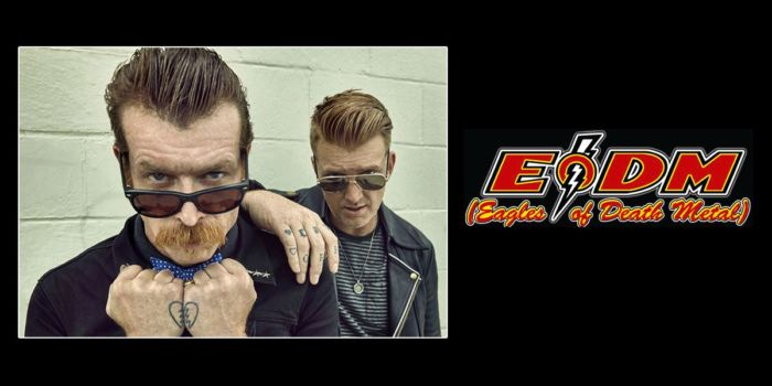 EODM - Eagles Of Death Metal