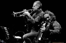 Fabrizio Bosso - Luciano Biondini - Roma Jazz Festival 2015