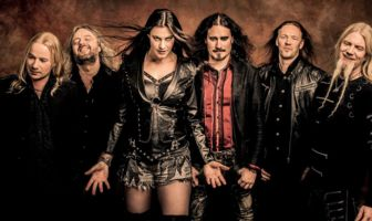 Nightwish - Rock in Roma 2016