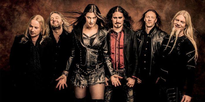 Nightwish - Rock in Roma 2016