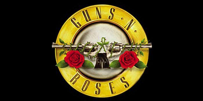 Guns N' Roses - Coachella Festival 2016
