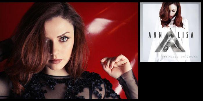 Annalisa Scarrone - Se Avessi Un Cuore