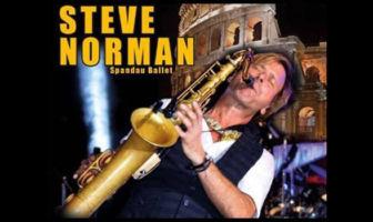 Steve Norman - Futurarte